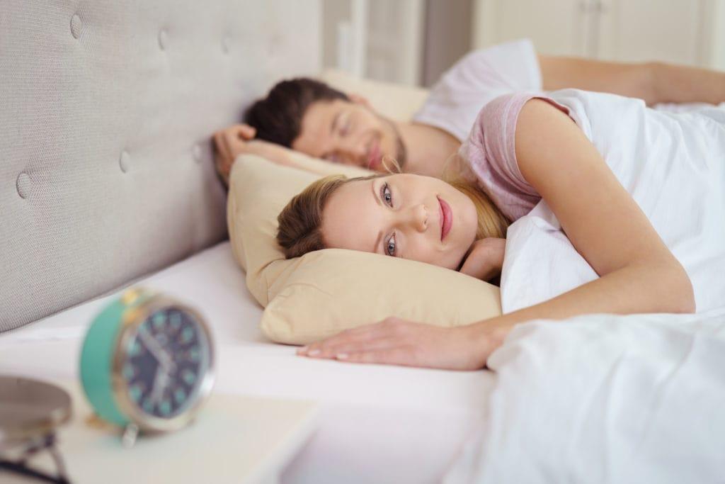 Polisomnografia - badanie snu