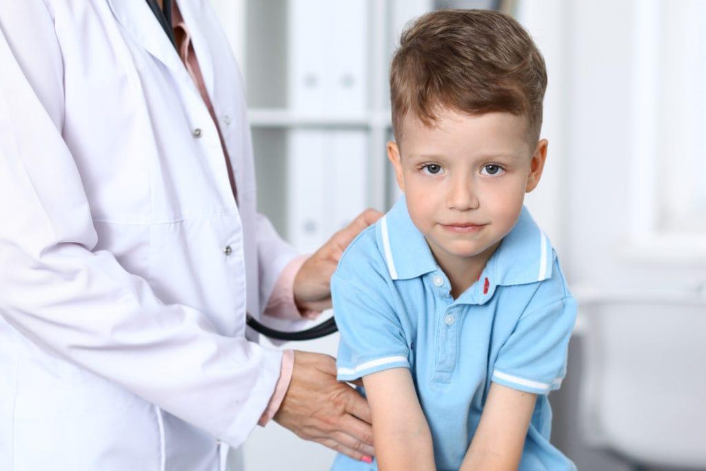 Wizyta u laryngologa dziecięcego - jak przygotować siebie i dziecko?