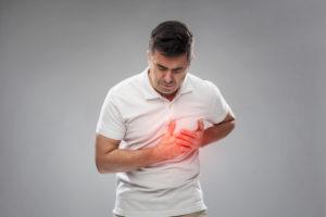 Kłucie w klatce piersiowej - co powinieneś o nim wiedzieć